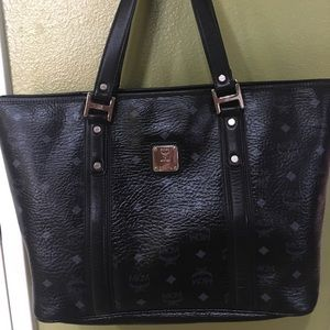 MCM tote bag Authentic!